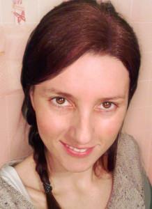 crisquinu's Profile Picture