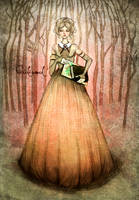 Jane eyre by crisquinu