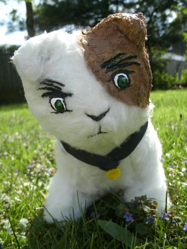 Catalia - England-cat 1 by daggerhime