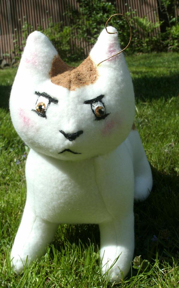 Catalia - Romano-cat 1 by daggerhime