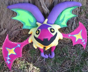KH3D Komory Bat Plush