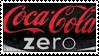 Coke Zero by princeofpixels