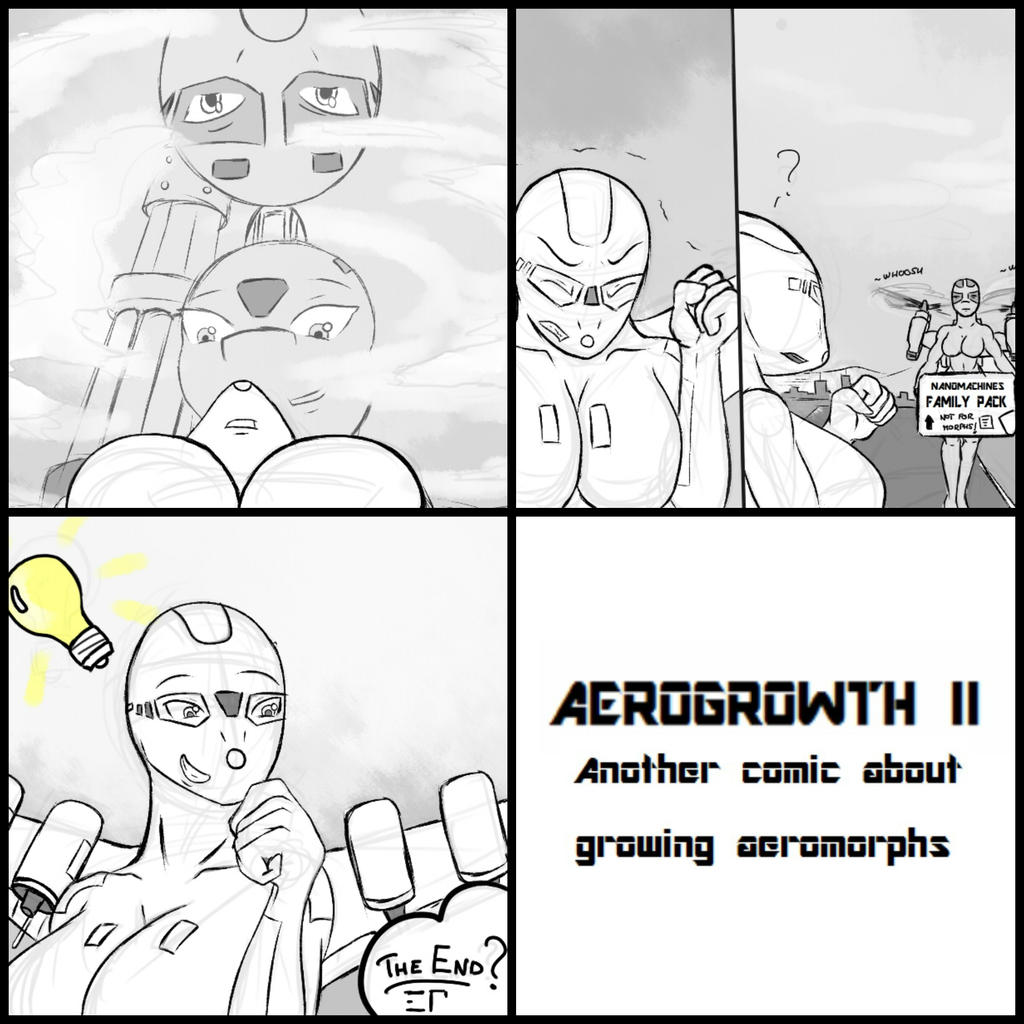 Aerogrowth II - Page 4 (END ?) by Colonel-Gabbo