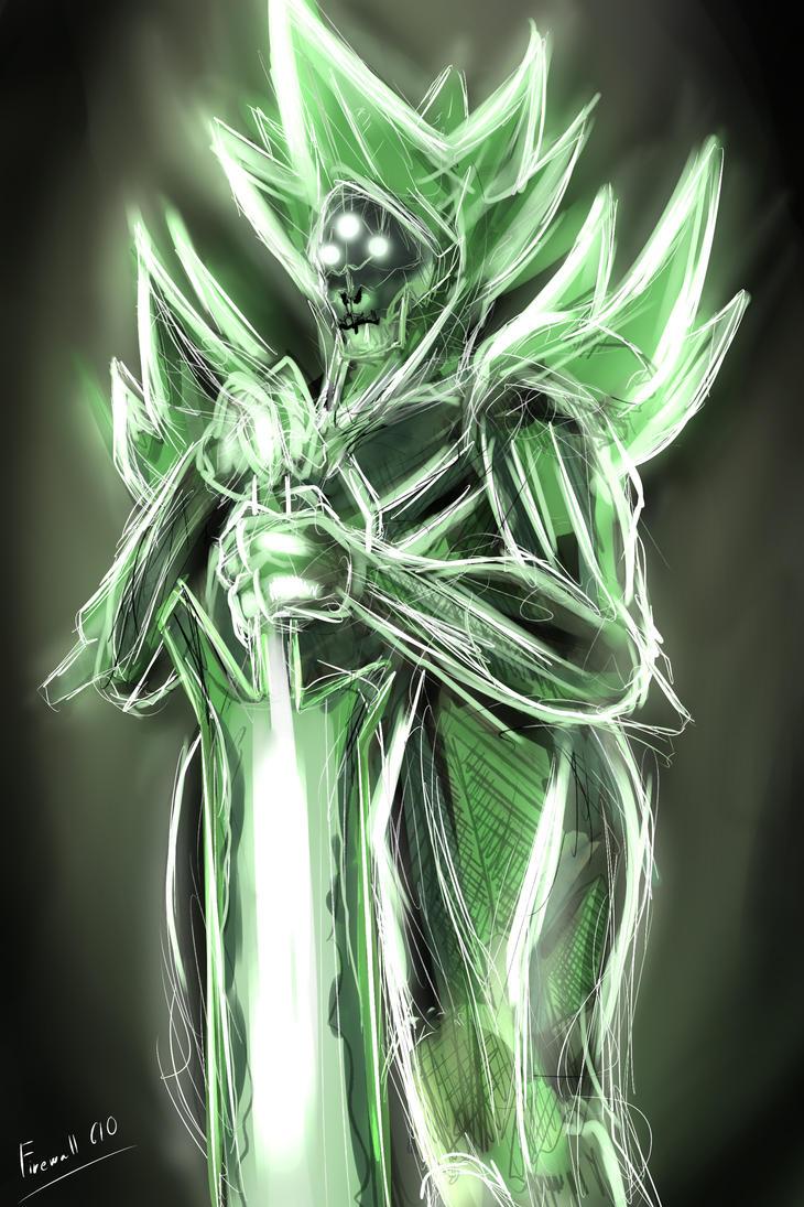 Crota,Son of Oryx by Colonel-Gabbo