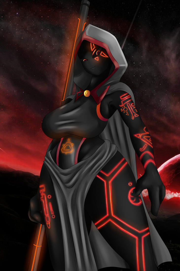 [UNI Lore] - UNI-XEN by Colonel-Gabbo