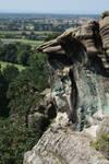 Shear Cliff Stock