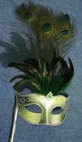Venetian Mask Stock