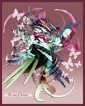 -The Soul of Ikebana-