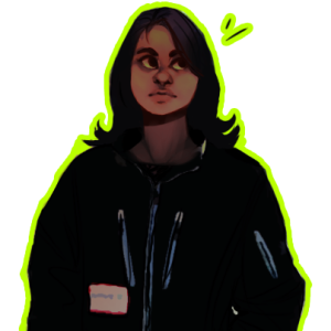 SorrowAtTheName's Profile Picture