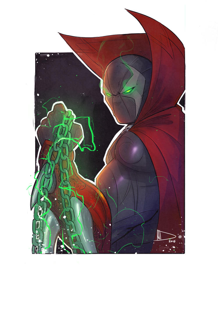 Spawn by Future-Infinity