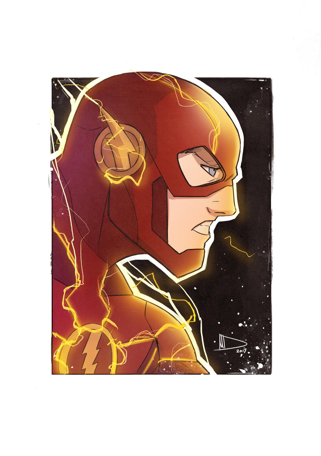 Flash by Future-Infinity