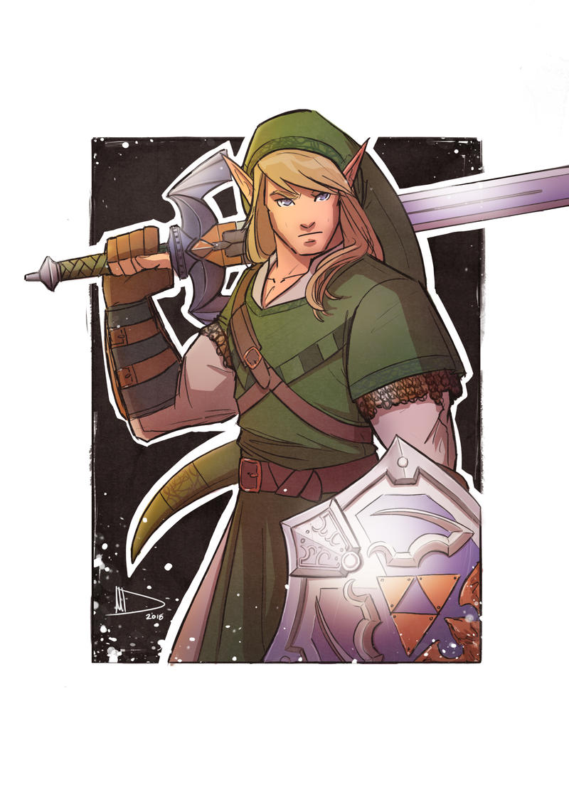 Link by Future-Infinity