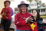 Freddy Krueger Cosplay by Darthkitty24