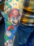 Mario Sleeve update 5.7.10 n1
