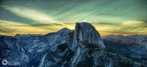 Glacier Point by TinasArtwork
