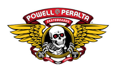 POWELL PERALTA RIPPER by sergiotoribio
