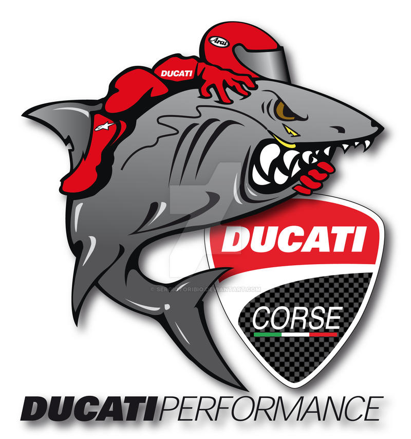 Ducati Performance By Sergiotoribio On Deviantart