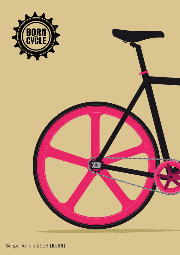 CINELLI BIKE by sergiotoribio