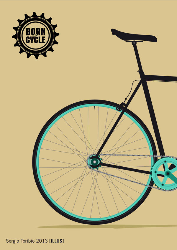 FOFFA BIKE by sergiotoribio