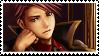 GM Battler Ushiromiya Stamp by amaiawa
