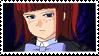 Ange Ushiromiya Stamp by amaiawa