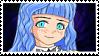 Zepar Stamp by amaiawa