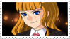 Elder Sister Beatrice Stamp by amaiawa