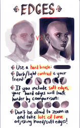 More edge tips by Vetyr