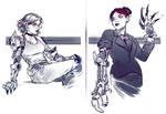 Specialized prosthetics