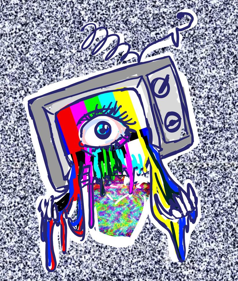 Head in the media by Lolita198