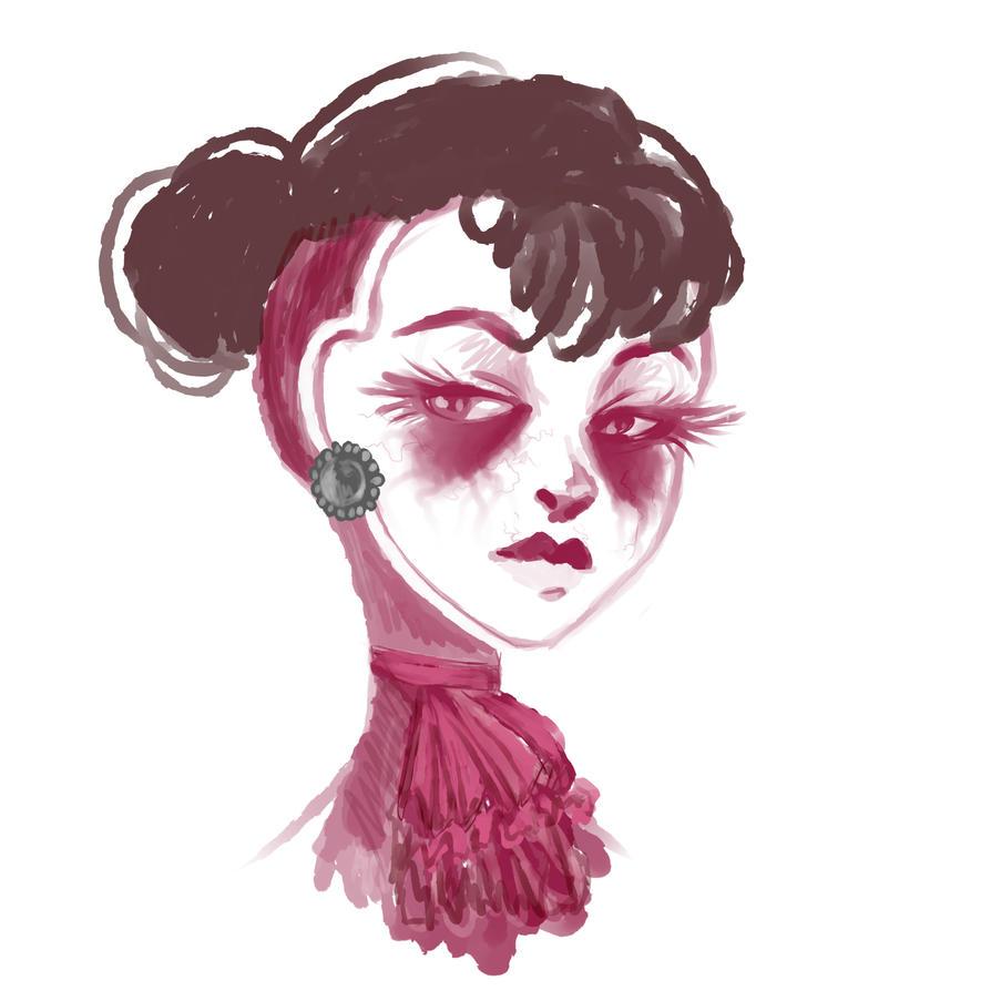 Boredom by Lolita198