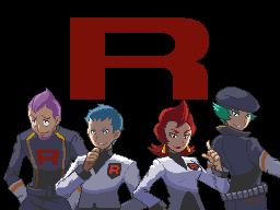 SoulSilver Archer, Versions. and Ariana, Proton, by AllPokemonArts