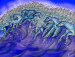 Neptune Horses