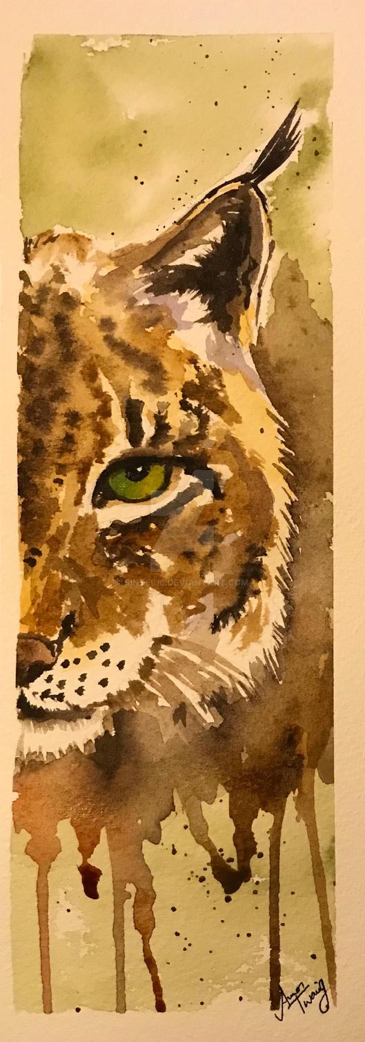 Lynx by sintel16