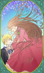 Earl And Fairy by Bakatsuki-sama