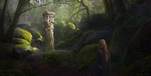 Project Rewind: Svetovid shrine