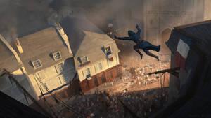 Assassin's Creed: Unity - Bakery raid