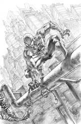 Spiderman Commission