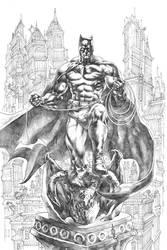 Royal Selangor Batman