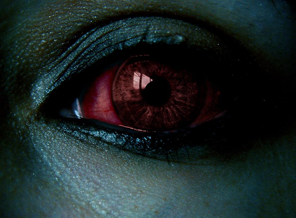 horror eye wallpaper hd - photo #16