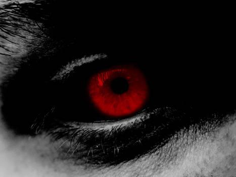 the vampiric eye