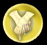 Hands of Gold - Helmut x Elke