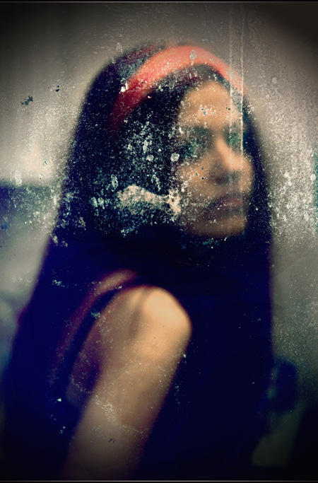 Face Of Melinda by thecreeps - Se� Be�en Al [Avatar Ar�ivim]