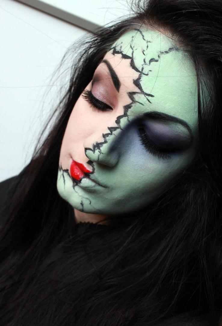Zombie by Trivian-V