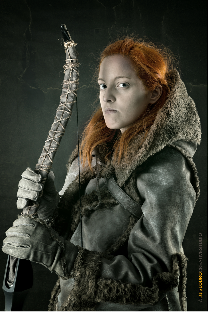 Ygritte Cosplay by ottero