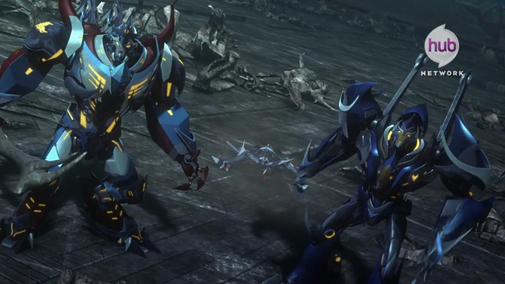 transformers decepticons megatron wallpaper
