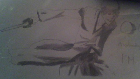 Bleach-Ogichi Ikasoruk by Cris-llade49