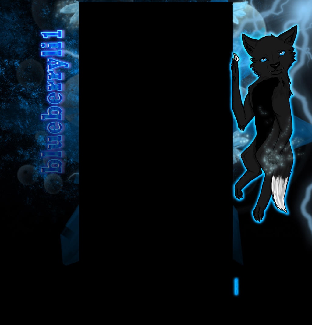 CM: blueberryli1 youtube BG by garasnegras