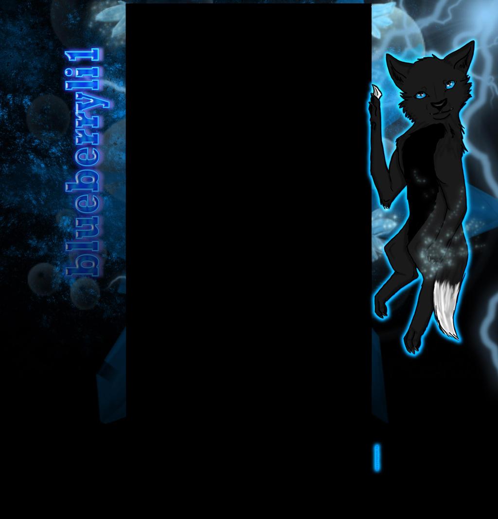 CM: blueberryli1 youtube BG by garasnegras