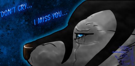 .:Dont cry:. by garasnegras